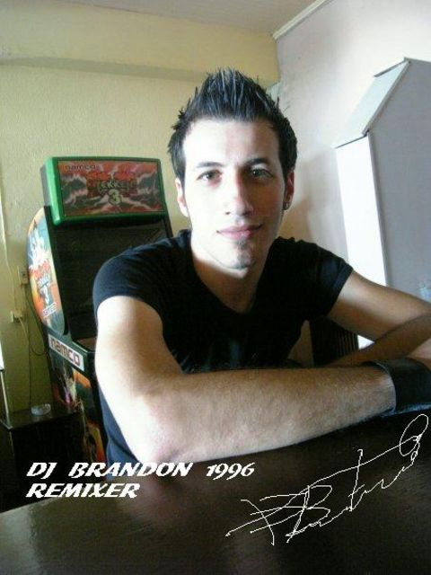 Djbrandon Remixer B