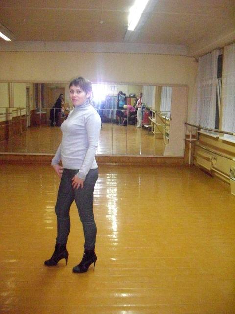 Ольга Вавило