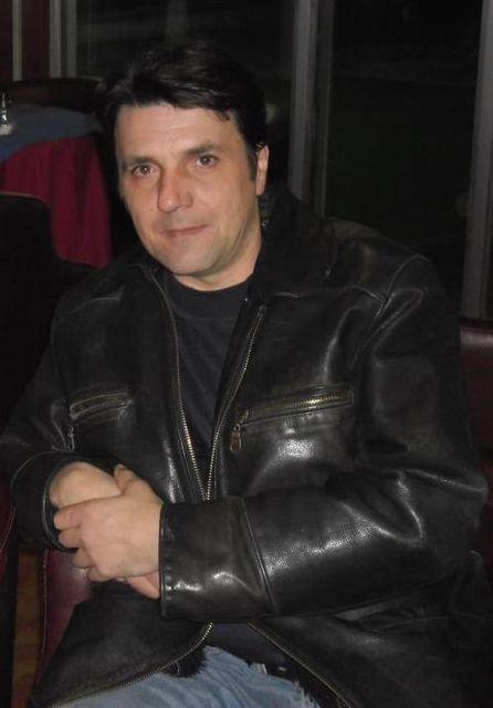 Ivan Hostnik