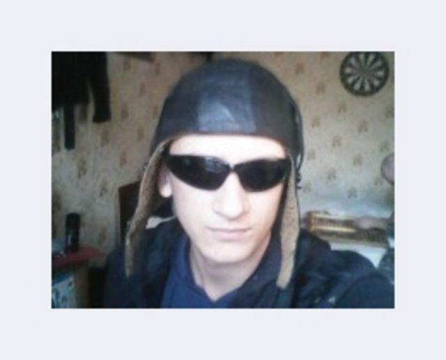 Паша Калюта