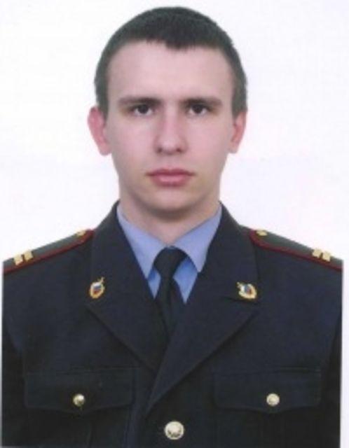 Алексей Симоненков
